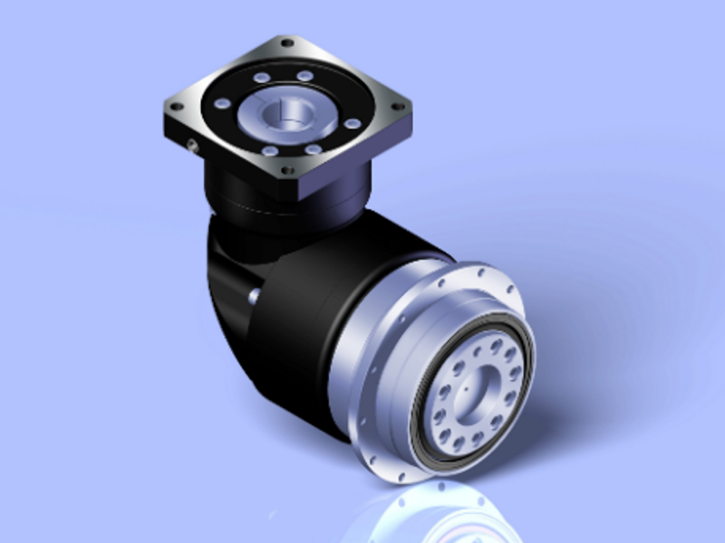 Apex Dynamics ADR-Series Right Angle Planetary Gearboxes