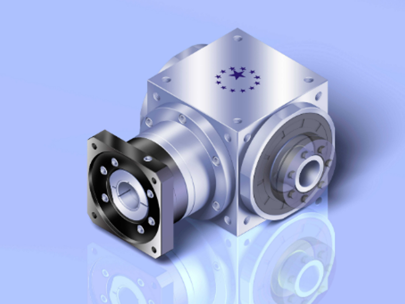 Apex Dynamics AT-FC-Series Spiral Bevel Planetary Gearboxes