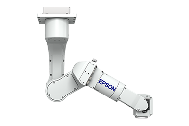 Epson 6-Axis Flexion N Series Robots