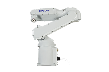Epson 6-Axis S Series Series Robots