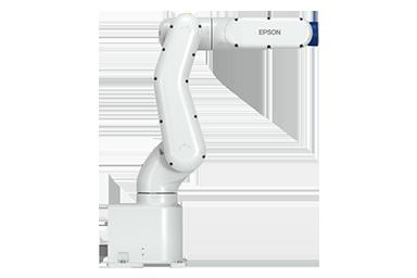 Epson 6-Axis VT Series Robots