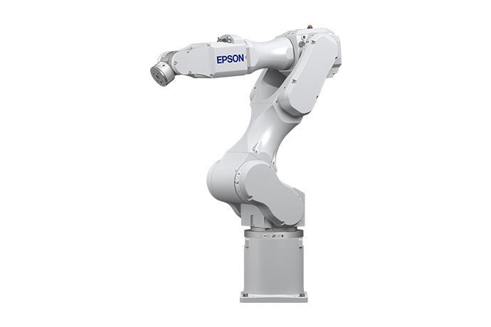 Epson C4L Long Reach 6-Axis Robots