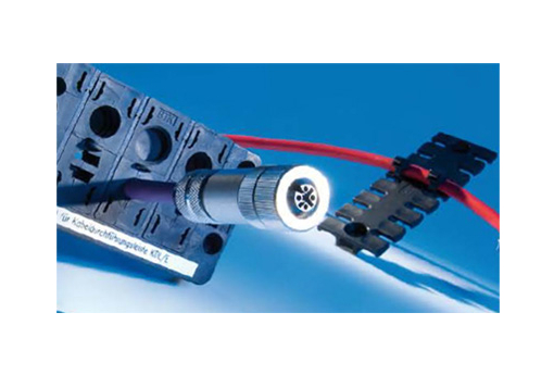Murrplastik Systems Cable Entry Systems