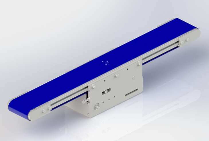 Performance Feeders Standard Conveyor Systems