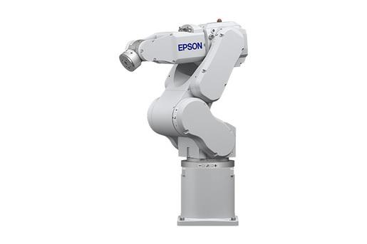 Epson 6 Axis C Series Robots