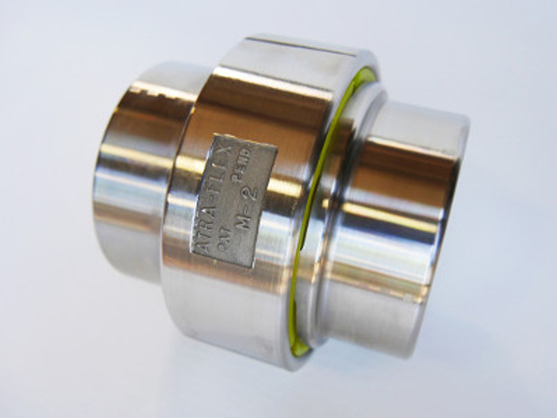 Atra-Flex Millennium Series Flexible Shaft Couplings