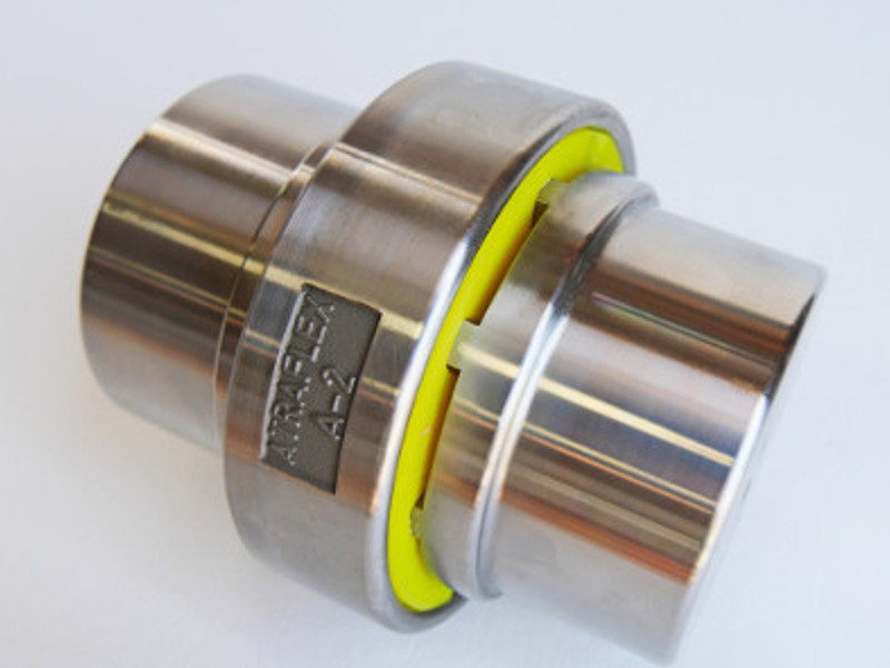 Atra-Flex Original A Series Flexible Shaft Couplings