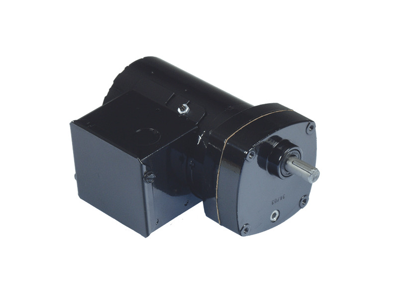 Bison Gear AC Parallel Shaft Gearmotors