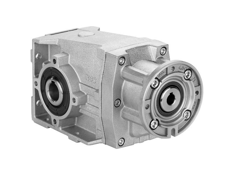 Bison Gear PowerStar-X IHP Reducer