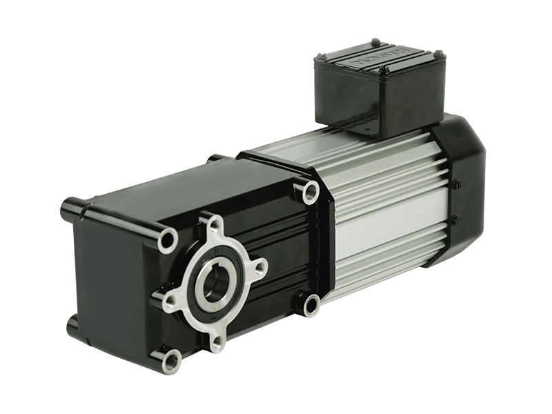 Bison Gear Right Angle Gearmotors