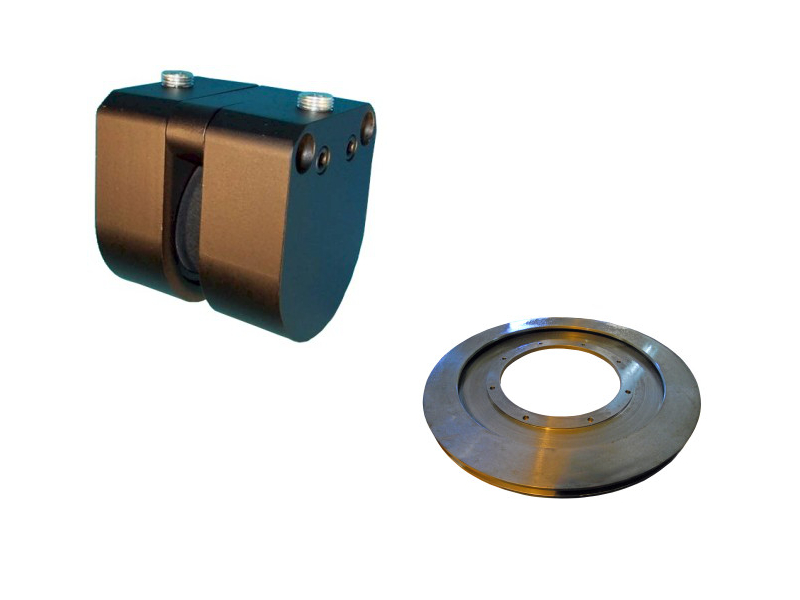 Carlson Company Caliper Brakes and Rotors
