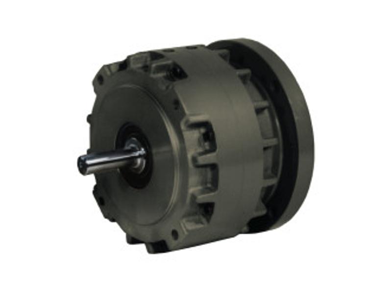 Carlson Company NEMA C-Flange Clutch/Brake Combination