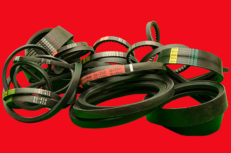 MasterDrive-V-Belts