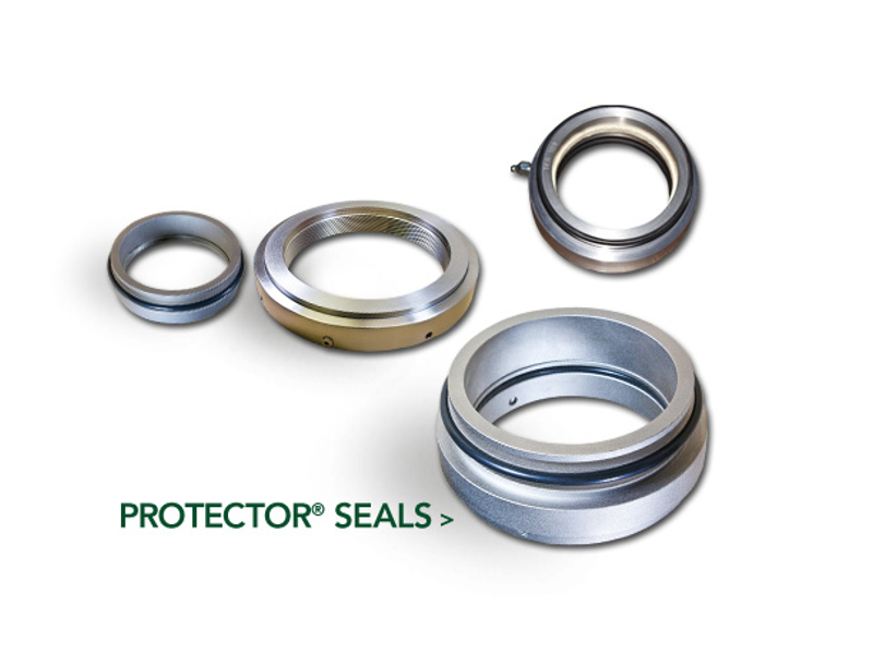 Standard Miether Bearing Protector Seals