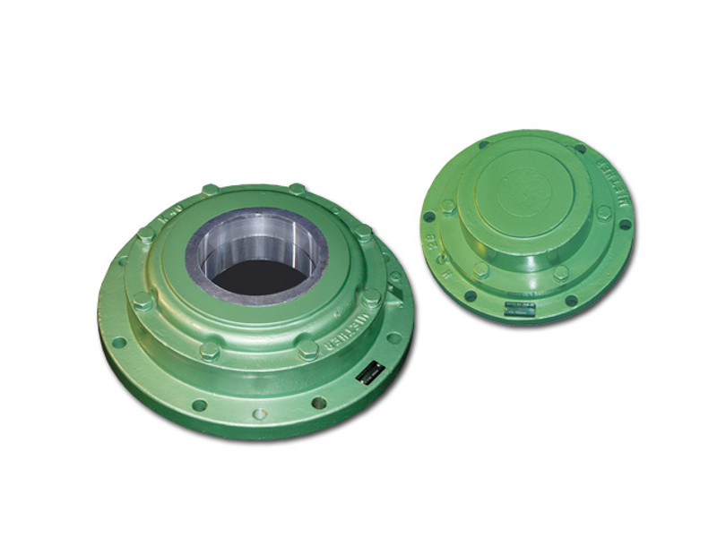 Standard Miether Piloted Flange Cartridges